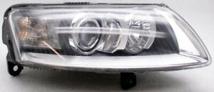 OEM Audi A6 Right Passenger Side HID Headlamp Replacement Tab 4F0-941-030-EK