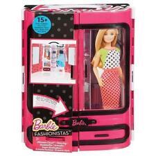 Mattel DMT57 Barbie Kleiderschrank