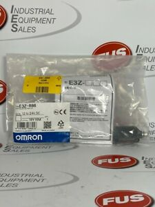 OMRON E3Z-R86 Photoelectric Switch