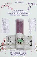 Sugarflair Heather Blossom Tinta In Polvere, 7ml, Commestibile Per Cibo Colore Polvere