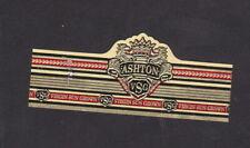Ancienne Bague de Cigare BN89250 Ashton