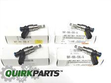 Volkswagen BPY Engine Fuel Injector Replacement Set Of 4 Passat Eos GTI Jetta OE
