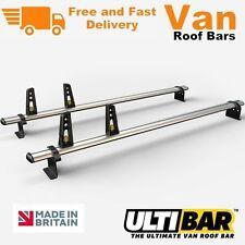 Ulti Bars 2 x Roof Bar Rack VW Transporter T6 Van VG263-2