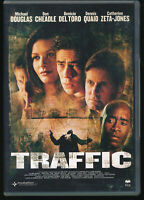EBOND  Traffic DVD D567925