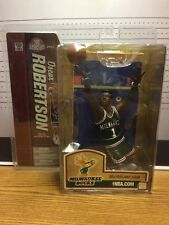 McFarlane Toys 6 NBA Legends Series 2 - Oscar Robertson