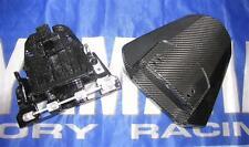 Yamaha r6 2008 09 rj15 yzf carbone passager couverture arrière version 2