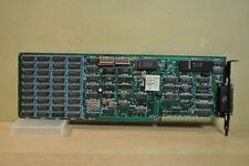 "Extended Ram Card and Printer Card from Bulgarian Vintage Computer ""Pravetz 16"""
