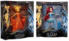 ✿✿Lot of 2 SDCC Comic Con 2013 WINX Club Bloom & Daphne Limited Edition Dolls