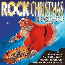 Rock Christmas - The Very Best Of (New Edition) von Various | CD | Zustand gut