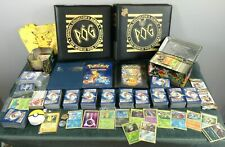 Large Mixed Bundle Of Pokemon Cards 2000+