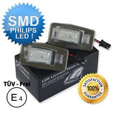 2x LED KENNZEICHENLEUCHTE MAZDA 323 F BJ S BA MX-5 MPV KENNZEICHENBELEUCHTUNG