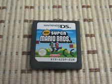 New Super Mario Bros. für Nintendo DS, DS Lite, DSi XL, 3DS ohne OVP