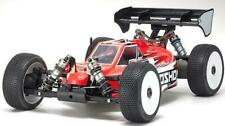 KYOSHO - INFERNO MP9E EVO ELECTRIC 1/8 BUGGY KIT, BRUSHLESS KYO34105B