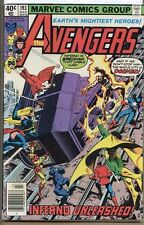 Avengers 1963 series # 193 very good comic book