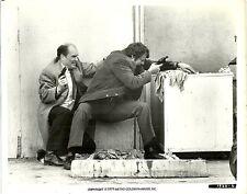 ROBERT DUVALL & JOE DON BAKER - THE OUTFIT - MGM 1973 - BASED ON RICHARD STARK