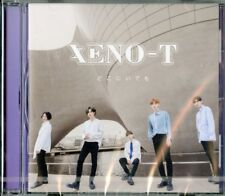 XENO-T-DOKO NI ITEMO-JAPAN CD C94