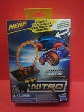 Nerf Nitro FlameFury Stunt Set NEW