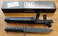 NEW Ontario Knife Company 6517 Chimera Fixed Blade w/ 1095 Carbon Steel USA!!