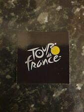Tour De France Fridge Magnet: Cycling