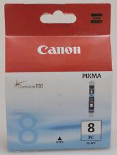 Canon Serb. Foto Ciano Cli-8pc per Pixma Ip6600d