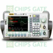 1PCS RIGOL Function/Arbitrary Waveform Generator DG5101 100MHz 128Mpts 1channe