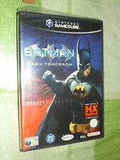 """ BATMAN : DARK TOMORROW "" NINTENDO GAMECUBE"