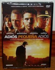 Adios Pequeña Adios. DVD.