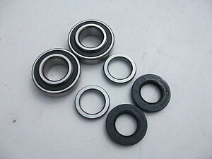 NEW REAR WHEEL BEARING BEARINGS KIT SUITS LATE FJ HOLDEN FROM ENG NO 136885
