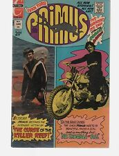PRIMUS 4  70S TV SERIES  CHARLTON ADVENTURE  COMICS