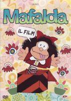 Mafalda - Il Film DVD nuovo DYNIT