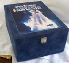 50th Anniversary Disney Music Box Fantasia Plays Sorcerer's Apprentice