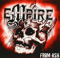 Empire - From Ash [CD]