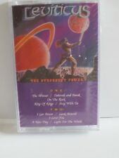 LEVITICUS ~ THE STRONGEST POWER ~ 1986 PURE METAL ~ NEW CASSETTE