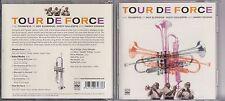 Roy Eldridge Dizzy Gillespie - Tour de Force Jazz CD 2009 jz5.11