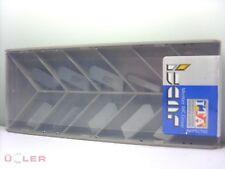 10 X ISCAR GIP 4.00E-0.40 IC328 WENDESCHNEIDPLATTEN CARBIDE INSERTS