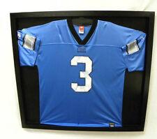 Football / Hockey Jersey Display Case P313B 100% UV Plexi Protect