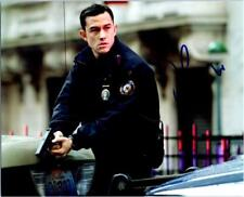 Joseph Gordon Levitt Signed 8x10 Photo MUST SEE very nice autographed + COA