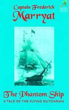 USED (VG) The Phantom Ship (Wildside Fantasy) by Frederick Marryat