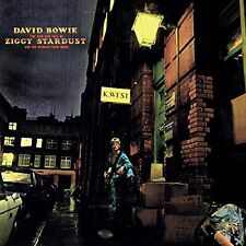 David Bowie - The Rise And Fall Of Ziggy Sta [CD]