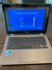 """ASUS ZenBook Flip UX360C 13.3"""" M3-6Y30 0.9GHz 8GB RAM 512GB SSD Win 10 Home"""