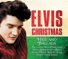 Elvis Christmas - Hits And Ballads, Elvis Presley, Very Good
