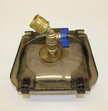 ORIGINAL Hayward Pool Product Super Pump Strainer Cover SP1600D SPX1600D