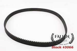 "1996 Harley Road King Touring 1 1/2"" 136T Drive Belt 40001-85 *40k miles"