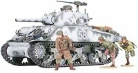 TAMIYA 1/35 U.S. Medium Tank M4A3 Sherman 105mm Howitzwr Assault Support Kit NEW