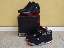 Nike Air Jordan CDP 19 / 4 US 12 - UK 11 - EU 46 Collezione IV XIX Bred DS
