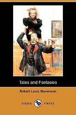 Tales and Fantasies (Dodo Press) (Paperback or Softback)