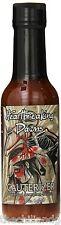 Heartbreaking Dawns 1498 Cauterizer Trinidad Scorpion Hot Sauce
