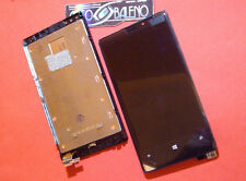 PR1 DISPLAY LCD +TOUCH SCREEN +CORNICE PER NOKIA LUMIA 920 COVER VETRO FRAME