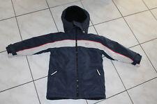 Scout Jungen Winterjacke Anorak warm  Gr. 116 / 122