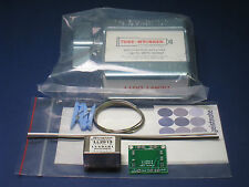 Lundahl LL2913 Ribbon Transformer, 1.8u/2.5u Al foil, Tube Wringer, EA wire, WBT